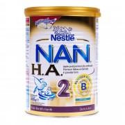 Nestle lapte praf Nan HA2, de la 6 luni, 400 g