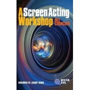 Screen Acting Workshop & DVD by Mel Churcher