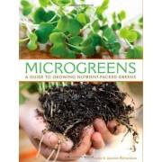 Eric Franks Microgreens