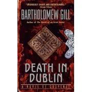 Death in Dublin by Bartholomew Gill