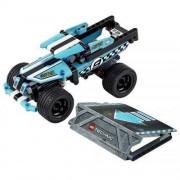 Lego Technic 42059 Kaskaderska Terenówka - Gwarancja terminu lub 50 zł! BEZPŁATNY ODBIÓR: WROCŁAW!