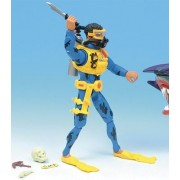 Hasbro - Action Man Deep Sea-Atak