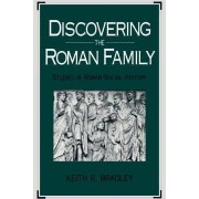 Discovering the Roman Family by K.R. Bradley