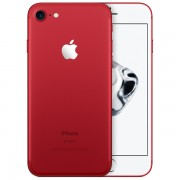 iPhone 7 de 128 GB (PRODUCT)RED™‎ Special Edition Apple (MX)
