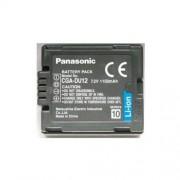 Panasonic Akumulator Panasonic CGA-DU12