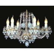 Crystal chandelier 4014 06/1HK-3635