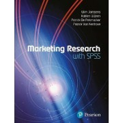 Marketing Research with SPSS by Patrick de Pelsmacker