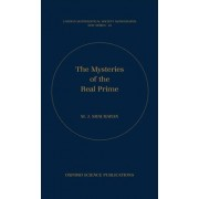The Mysteries of the Real Prime by M J Shai Haran