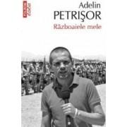 Razboaiele mele - Adelin Petrisor