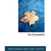 The Argonautica by Rhodius Apollonius
