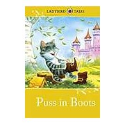 Ladybird Tales: Puss in Boots