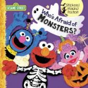 Who's Afraid of Monsters? (Sesame Street)