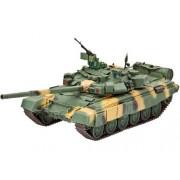 Revell 03190 Carro Armato Russo da Battaglia T-90, Scala: 1:72