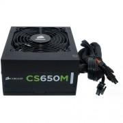 Sursa Corsair CS650M \, 650W, Modulara
