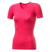 unifit Funktionsshirt Damen in rot, Größe: XL