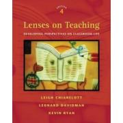 Lenses on Teaching by Leigh Chiarelott