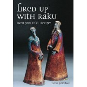 Fired Up with Raku by Irene Poulton
