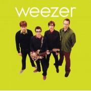 Weezer - Weezer' Green Album' (0606949304522) (1 CD)