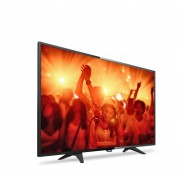 Philips 32 Full HD TV, model 2016, Slim LED TV, Digital Crystal Clear, DVB-T/C, HDMI, USB
