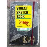 Street Sketchbook by Tristan Manco