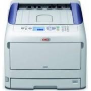 Imprimanta Laser Color OKI C831dn