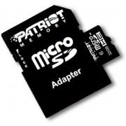 Patriot Memory PSF32GMCSDHC10 32GB MicroSDHC flashgeheugen