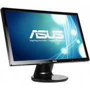 "Monitor LED Asus 21.5"", VE228TR, Full HD (1920 x 1080), DVI, 5 ms, Boxe (Negru)"
