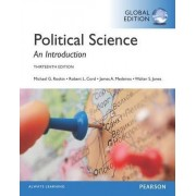 Political Science: An Introduction, Global Edition by Michael G. Roskin