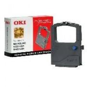 Oki Original Nylonband schwarz 01126301