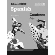 Edexcel GCSE Spanish Higher Workbook by Marianne Mathews