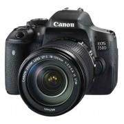 Canon EOS 750D 24,2 Mpixels + EF-S + 18-135IS - ПРОМОЦИЯ