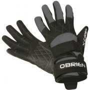 O'Brien Watersport Gloves - Competitor X Grip (Large)