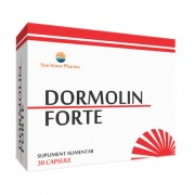 Sun Wave Pharma Dormolin Forte 30cps
