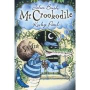 Mr. Crookodile by Korky Paul