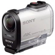 Câmera de Ação Sony Action Cam FDR-X1000V 4K com Estabilizador Steadyshot