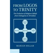 From Logos to Trinity by Marian Hillar