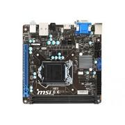 MSI H81I Carte mère Intel Socket 1150