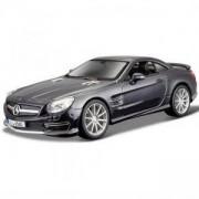 Количка Бураго - Стар колекция - Mercedes-Benz SL 65 АМG - Bburago, 093230