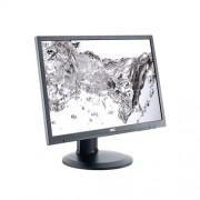 Monitor AOC M2060PWDA2, 20'', LED, FHD, MVA, DVI, piv, rep