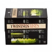 Twinings tradicional afternoon tea 50 db