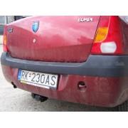 Carlig pentru remorcare Dacia Logan Berlina
