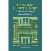 Economic Choice Theory by John H. Kagel