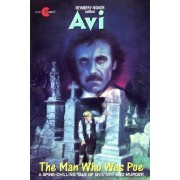 The Man Who Was Poe (Rack) by Avi