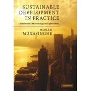 Sustainable Development in Practice by Mohan Munasinghe
