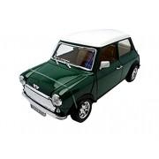Bburago - 12036gr - Mini Cooper - 1969 - Échelle 1/18