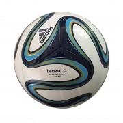 アディダス adidas サッカーボール ブラズーカ クラブプロ AF5822WB 549 (ホワイト)