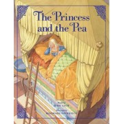 Silver Penny Stories: The Princess and the Pea by Diane Namm
