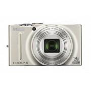 Digitalni fotoaparat COOLPIX S8200 Silver NIKON