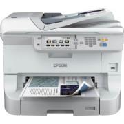 Multifunctional Inkjet Color Epson WorkForce Pro WF-8510DWF
