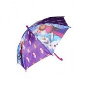 Disney Frozen paraplu paars